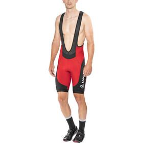 Löffler Winner Bike Trägerhose Herren rot